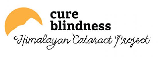 CureBlindness